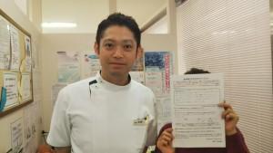 田村さん 写真