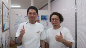 鈴木拓也さん 写真