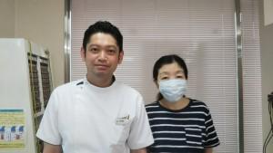 鈴木幸恵さん 写真