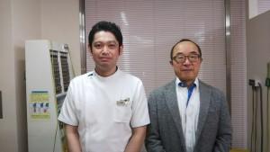 小野行雄さん 写真