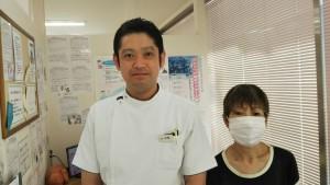 京野さん 写真